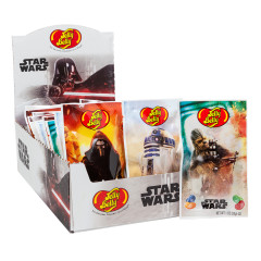 JELLY BELLY STAR WARS JELLY BEANS 1 OZ