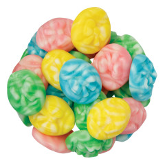 VIDAL GUMMY SWIRLY EGGS