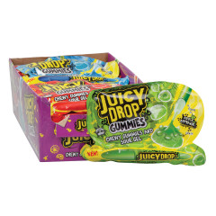JUICY DROP GUMMIES 2.01 OZ