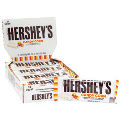 HERSHEY'S CANDY CORN 1.55 OZ BAR