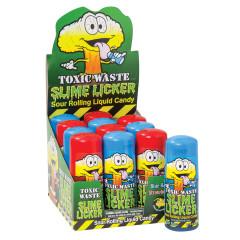 TOXIC WASTE SLIME LICKER 2 OZ