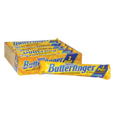 BUTTERFINGER SHARE PACK 3.7 OZ BAR