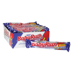 BABY RUTH SHARE PACK 3.7 OZ BAR