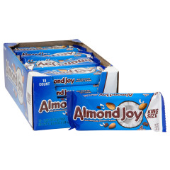 ALMOND JOY KING SIZE 3.22 OZ