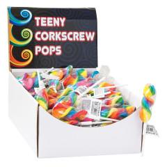TEENY CORKSCREW POP 0.4 OZ