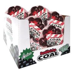 DOUBLE CRISP CANDY COAL 3.4 OZ BAG