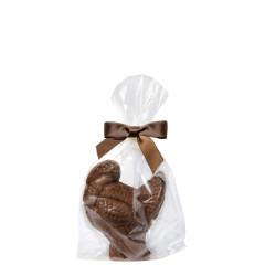 NANCY ADAMS BELGIAN MILK CHOCOLATE TURKEY 7 OZ