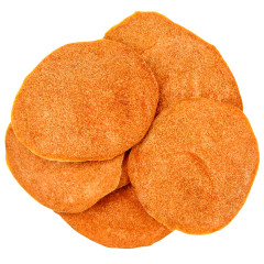 GUAVA LOW SUGAR DRY DISKS