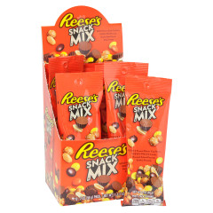 REESE'S SNACK MIX 2 OZ