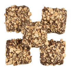 ASHER'S ALMOND BUTTERCRUNCH
