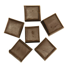 ASHER'S CHOCOLATE HAZELNUT FIGARO TRUFFLES