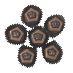 ASHER'S MILK CHOCOLATE ESPRESSO TRUFFLES