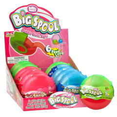BIG SPOOL BUBBLE GUM TAPE 2.05 OZ