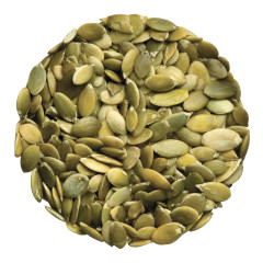 PEPITAS PUMPKIN SEEDS ROASTED UNSALTED