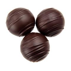 BIRNN DARK CHOCOLATE CHAMPAGNE DESSERT TRUFFLES