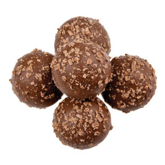 BIRNN BITE SIZE MILK CHOCOLATE TRUFFLES