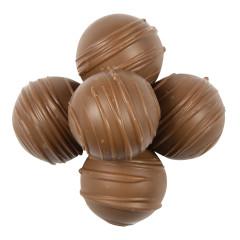 BIRNN BITE SIZE MILK CHOCOLATE CHAMPAGNE TRUFFLES