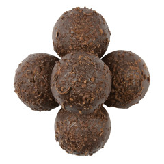 BIRNN BITE SIZE DARK CHOCOLATE TRUFFLES