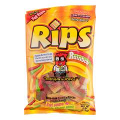RIPS RAINBOW 4 OZ PEG BAG