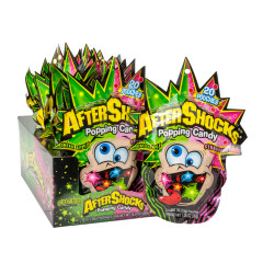 AFTERSHOCKS POPPING CANDY 1.06 OZ