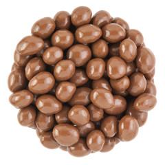 NASSAU CANDY BELGIAN MILK CHOCOLATE PEANUTS