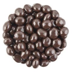 NASSAU CANDY DARK CHOCOLATE ORANGE PEEL BITES
