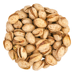 CHILI LEMON INSHELL PISTACHIOS