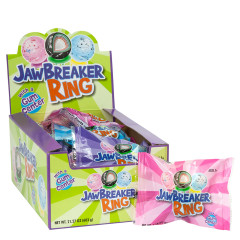 JAWBREAKER RING 1.18 OZ