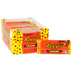 REESE'S PEANUT BUTTER CUP PIECES 1.5 OZ