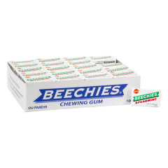 BEECHIES SPEARMINT GUM