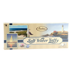 ANASTASIA EASTERN SEABOARD 14 OZ TAFFY BOX *FL DC ONLY*