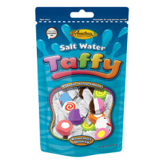ANASTASIA ASSORTED TAFFY 14 OZ POUCH *FL DC ONLY*