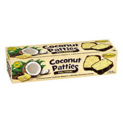 ANASTASIA COCONUT PATTIES PINA COLADA 12 0Z *FL DC ONLY*