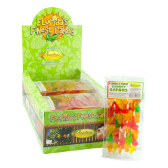 ANASTASIA GUMMY GATORS 4 OZ *FL DC ONLY*
