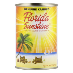 FLORIDA SUNSHINE IN A CAN *FL DC ONLY*