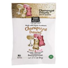 PROJECT 7 CHAMPAGNE DREAMS GUMMIES 2 OZ