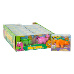 DINO DOO MINI CANDY DISPENSER 0.32 OZ