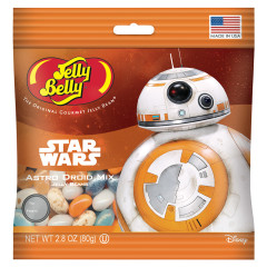 JELLY BELLY - STAR WARS - BB - 8 - 2.8OZ