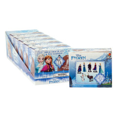 FINDERS KEEPERS DISNEY FROZEN CHOCOLATE AND TOY SURPRISE 0.7 OZ