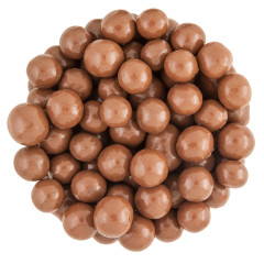 NASSAU CANDY BELGIAN MILK CHOCOLATE COVERED COOKIE DOUGH