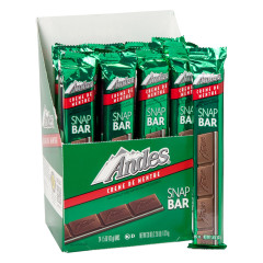 ANDES CREME DE MENTHE SNAP BAR 1.5 OZ