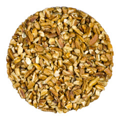 MCCLAIN'S BULK RAW NATURAL MEDIUM PECAN PIECES *FL DC ONLY*