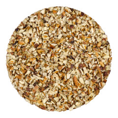 MCCLAIN'S BULK RAW NATURAL SMALL PECAN PIECES *FL DC ONLY*