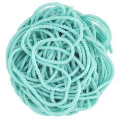 BLUE RASPBERRY LICORICE LACES