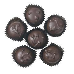 ASHER'S SUGAR FREE DARK CHOCOLATE MARSHMALLOWS