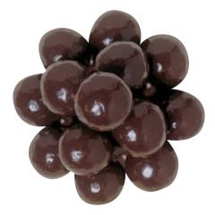 NASSAU CANDY DARK CHOCOLATE ESPRESSO MALT BALLS