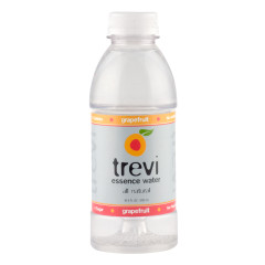 TREVI ESSENCE GRAPEFRUIT WATER 16.9 OZ BOTTLE *FL DC ONLY*