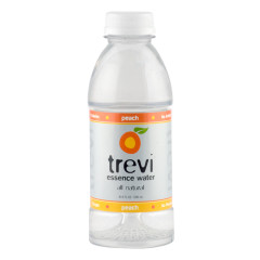 TREVI ESSENCE PEACH WATER 16.9 OZ BOTTLE *FL DC ONLY*