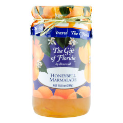 BRASWELL'S GIFT OF FLORIDA HONEYBALL MARMALADE 10.5 OZ JAR *FL DC ONLY*