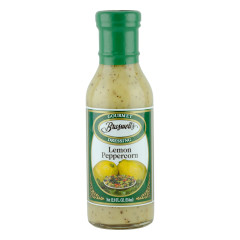 BRASWELL'S LEMON PEPPERCORN DRESSING 12 OZ BOTTLE *FL DC ONLY*